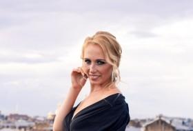 Anastasiya, 33 - Just Me
