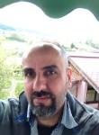 Rafi , 43  , Baghdad