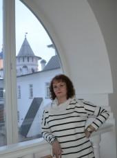 Olga, 53, Russia, Omsk