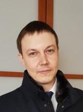Evgeniy, 38, Russia, Lipetsk
