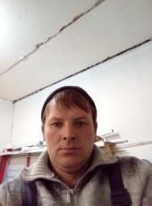Nikolay, 38, Russia, Chita