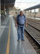 Pepe, 73, Spain, Algeciras