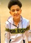 احمد, 18  , Cairo