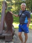 Deividas, 47  , Ukmerge