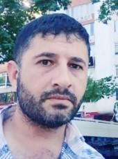 Ekrem , 35, Turkey, Ankara