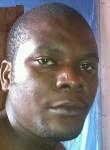Graiton Steve, 37  , Lilongwe