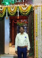 Harinarayen, 46, India, Jaipur