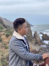 minh cường, 22, Vietnam, Hue