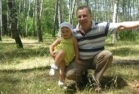 Mikhail, 87 - Just Me