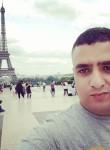 bilalou, 33  , Paris