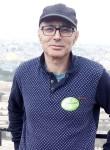 yakov, 51  , Jerusalem