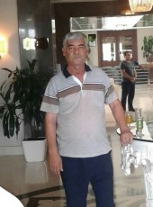 Ba, 18, Azerbaijan, Qobustan