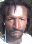Rasta, 33  , Dakar