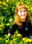 Polina, 31, Perm