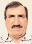 Asadula, 54  , Makhachkala