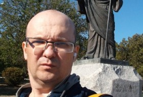 Andrey, 48 - Just Me