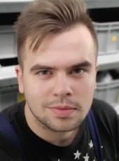 Artem, 25, Poland, Przemysl