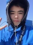 夏天讷, 20  , Hefei