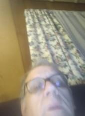 Ver, 63, United States of America, Saint Louis