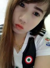 Minnie, 32, Thailand, Lamphun