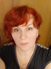 Irina, 42, Россия, Ярославль