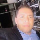 Salim, 36  , Barika