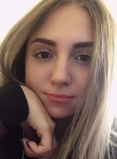 Valeriya, 19, Russia, Novosibirsk