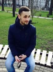 Aleksey Shklyar, 28, Ukraine, Chernihiv