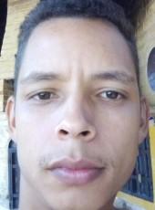 José, 27, Venezuela, Caracas