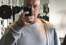 John, 57 - Just Me