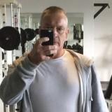John, 57  , Copenhagen