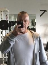 John, 57, Denmark, Copenhagen