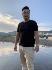 我是男神, 33, China, Jinghong