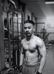 Dimas, 25  , Bandung