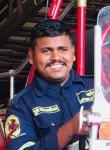 Akshay, 23 года, Pune