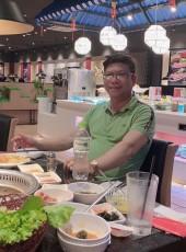 Khoa, 46, Vietnam, Ho Chi Minh City