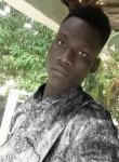 Brahim Braye, 18  , N Djamena