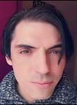 Mati, 43  , Yecla