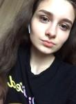 Liza, 18, Tyumen