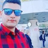 Mustafa, 21  , Calau