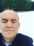 Bayram, 64  , Istanbul