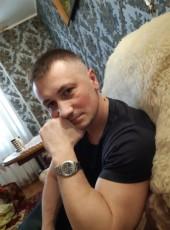 Sergik G, 37, Belarus, Kobryn