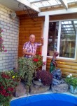 vovik, 49  , Athens