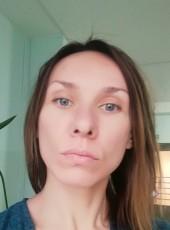 Evgeniya, 38, Belarus, Hrodna