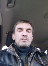 Sasha, 40, Russia, Tula