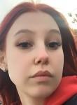Anastasiya , 19  , Moscow
