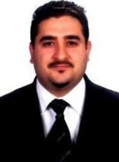 Ahmet Bozkurt , 38, Turkey, Kusadasi