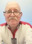 James, 75  , Ilfracombe
