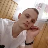 Slavko, 24  , Luban