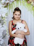 Anastasiya, 21  , Biysk